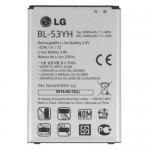 خرید باطری اصلی LG G3 F400 BL-53YH