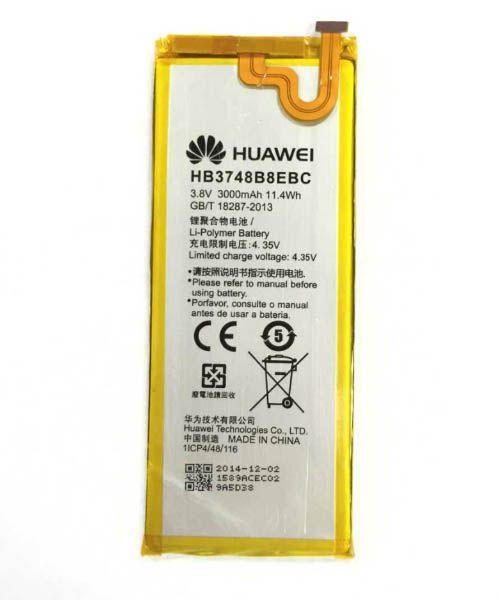خرید باطری اصلی هواوی Huawei Ascend G7 HB3748B8EBC