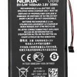خرید باطری اصلی نوکیا لومیا Nokia Lumia 800 N9 BV-5JW