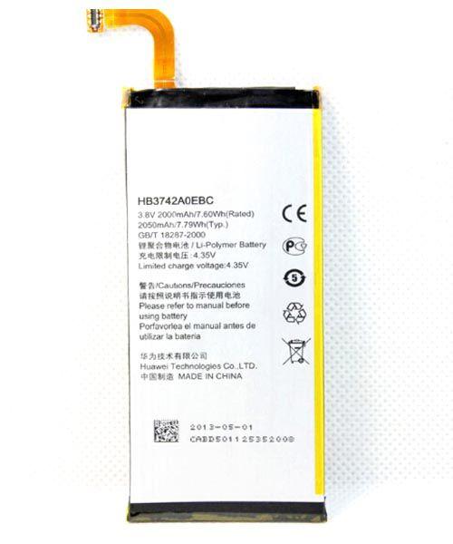 خرید باطری اصلی هواوی Huawei Ascend P6 G6 HB3742A0EBC