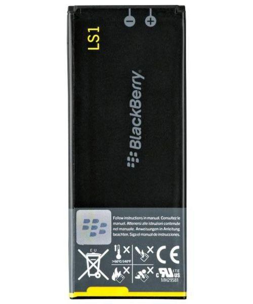 قیمت خرید باطری اصلی بلک بری BlackBerry Z10 Ls1