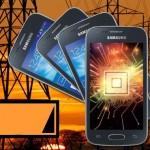 تست و عملکرد باتری Samsung Galaxy Ace 3