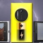 تست و عملکرد باتری Nokia Lumia 1020