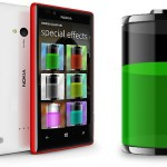 تست و عملکرد باتری Nokia Lumia 720