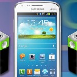 تست و عملکرد باتری Samsung Galaxy Core