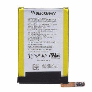 خرید باطری اصلی بلک بری BlackBerry Q5 PTSM1