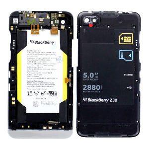 باطری اصلی بلک بری BlackBerry Z30
