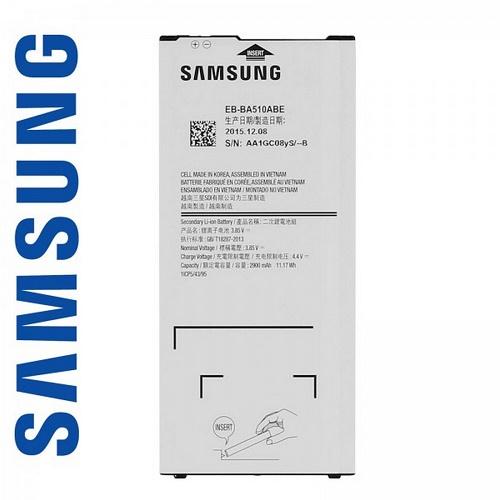 باطری اصلی Samsung Galaxy A510 A52016