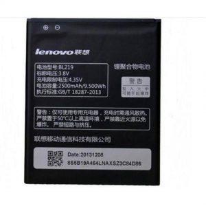 خرید باطری اصلی گوشی لنوو Lenovo BL219 A916 A880