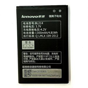 باتری اصلی Lenovo BL214 A208T A218T A300t