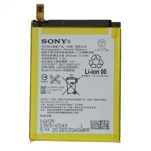 باطری اصلی Sony Xperia XZ