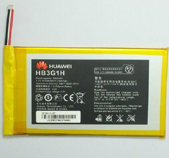 باطری اصلی Huawei Mediapad 7