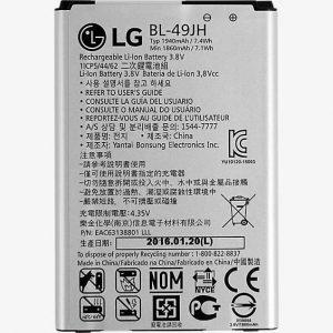باطری اصلی LG K4