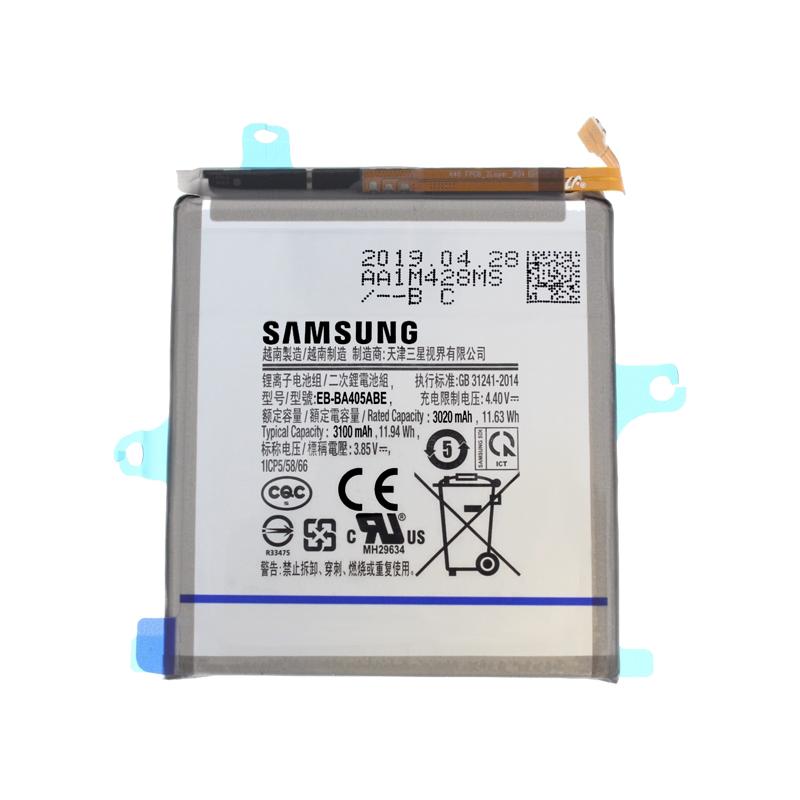 قیمت خرید باتری اصلی گوشی Samsung Galexy A40 | مرکز باطری